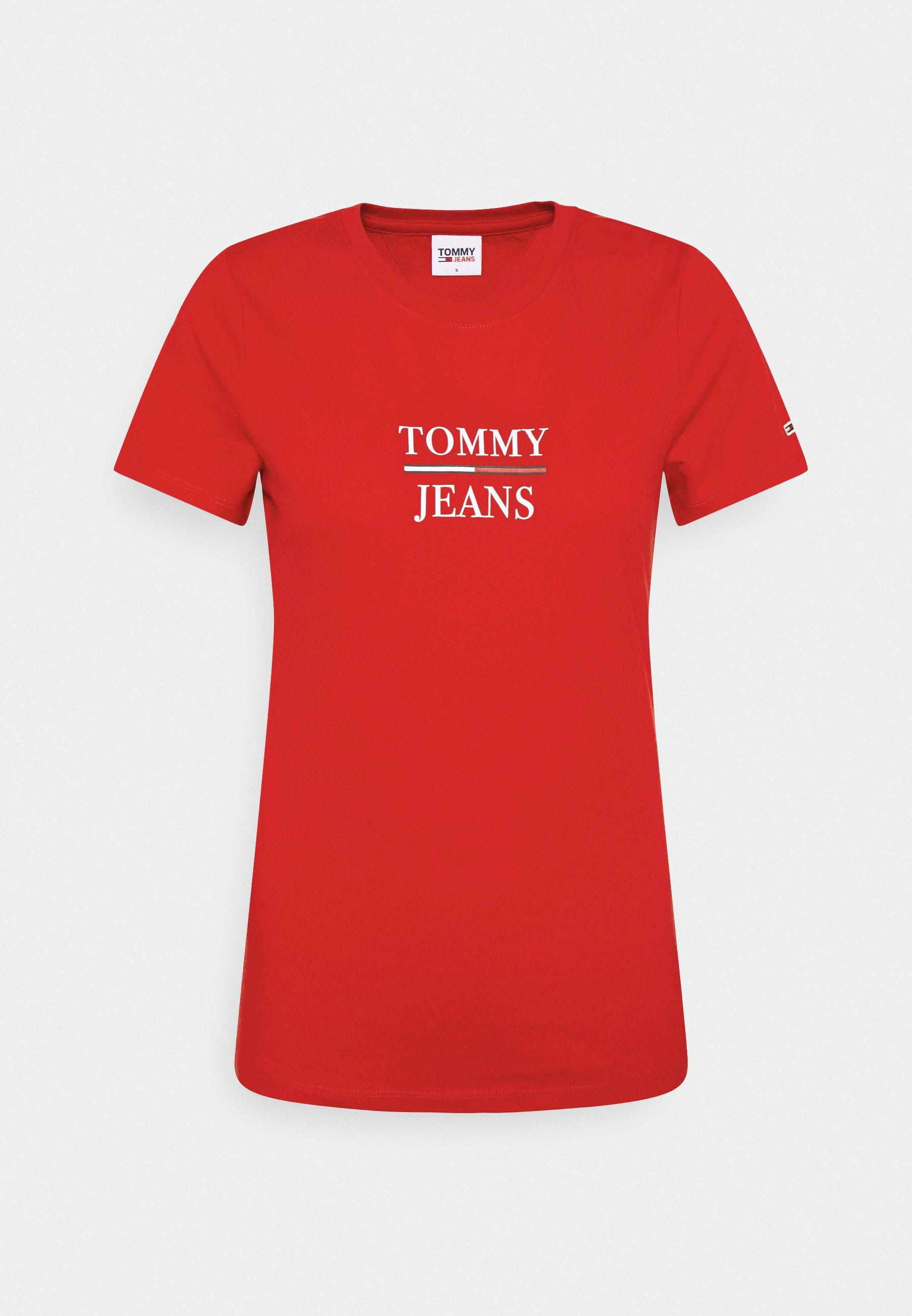 Damen ESSENTIAL - T-Shirt print
