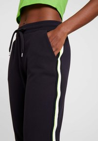 Rich & Royal - Tracksuit bottoms - dark blue - 5