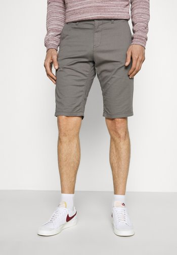 JOSH  - Shorts - castlerock grey