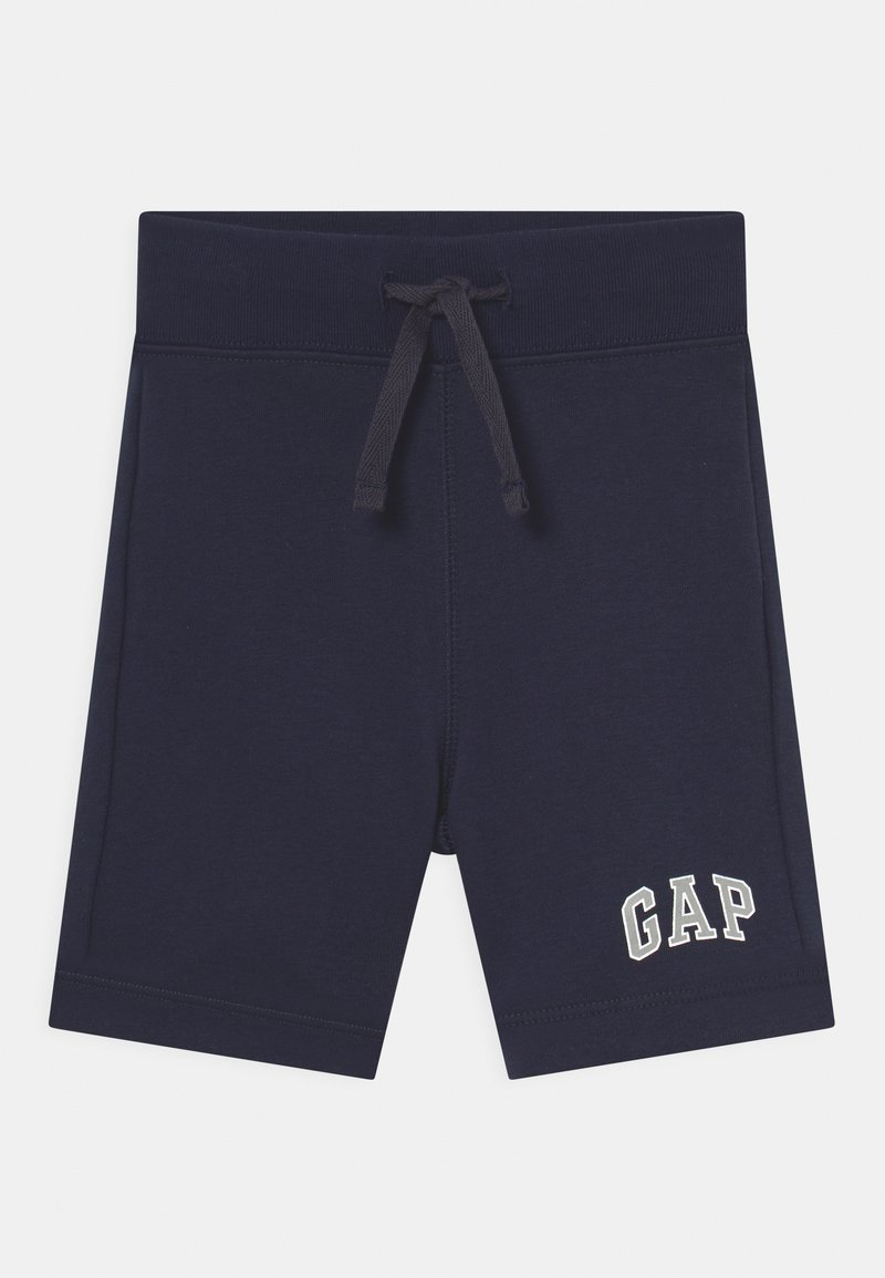 GAP - TODDLER BOY LOGO  - Shorts - blue galaxy