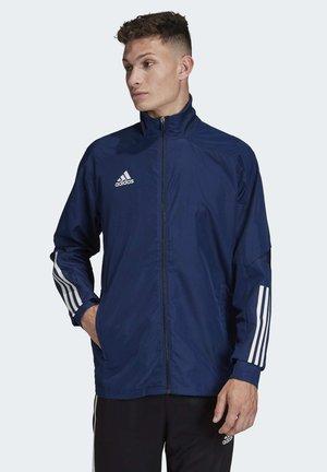 CONDIVO 20 PRE-MATCH TRACKSUIT - Training jacket - blue