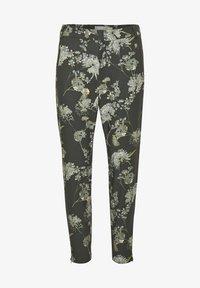InWear - Trousers - rust elderflower - 5