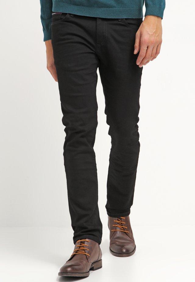 SLIM SCANTON - Slim fit jeans - denim