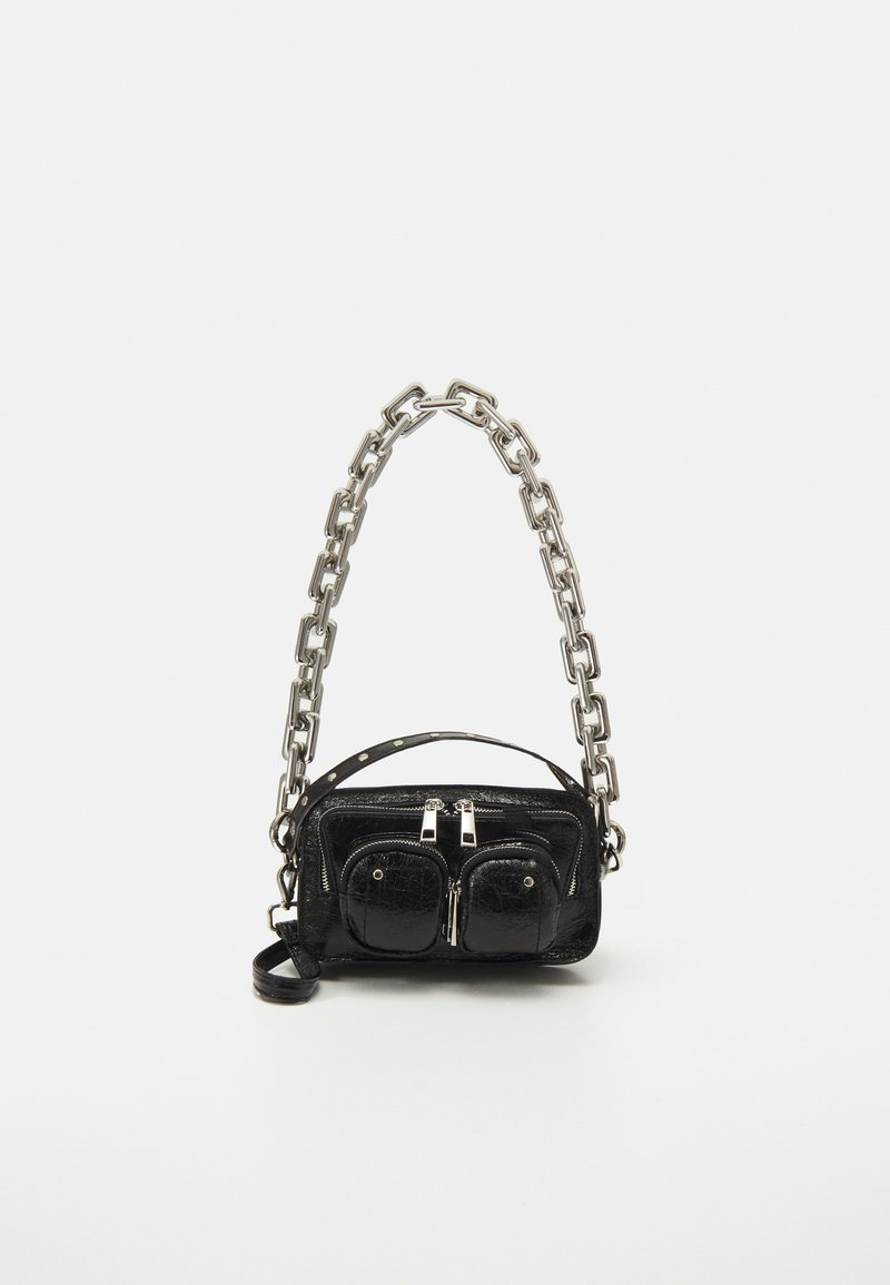 Núnoo - HELENA COOL - Handbag - black