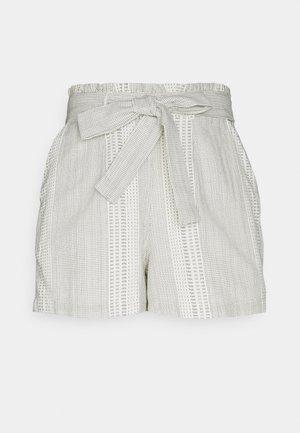 VMDICTHE TIE SHORTS  - Shorts - birch