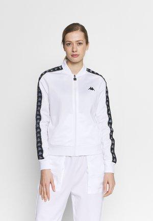 IMILIA - Training jacket - bright white