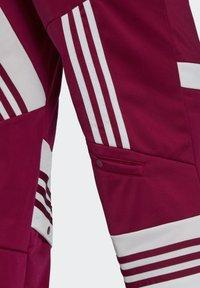adidas Originals - DANIËLLE CATHARI JOGGERS - Joggebukse - purple - 6