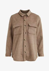 Object - OBJVERA - Summer jacket - fossil - 4
