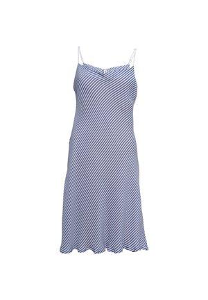 SAGA  - Nightie - blue