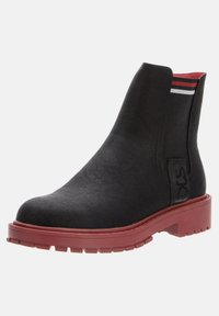 Betsy - Ankle boots - schwarz - 5