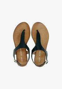 COX - Sandals - schwarz - 1