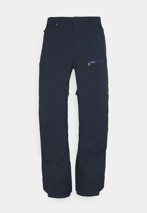 STRETCH - Snow pants - navy blazer
