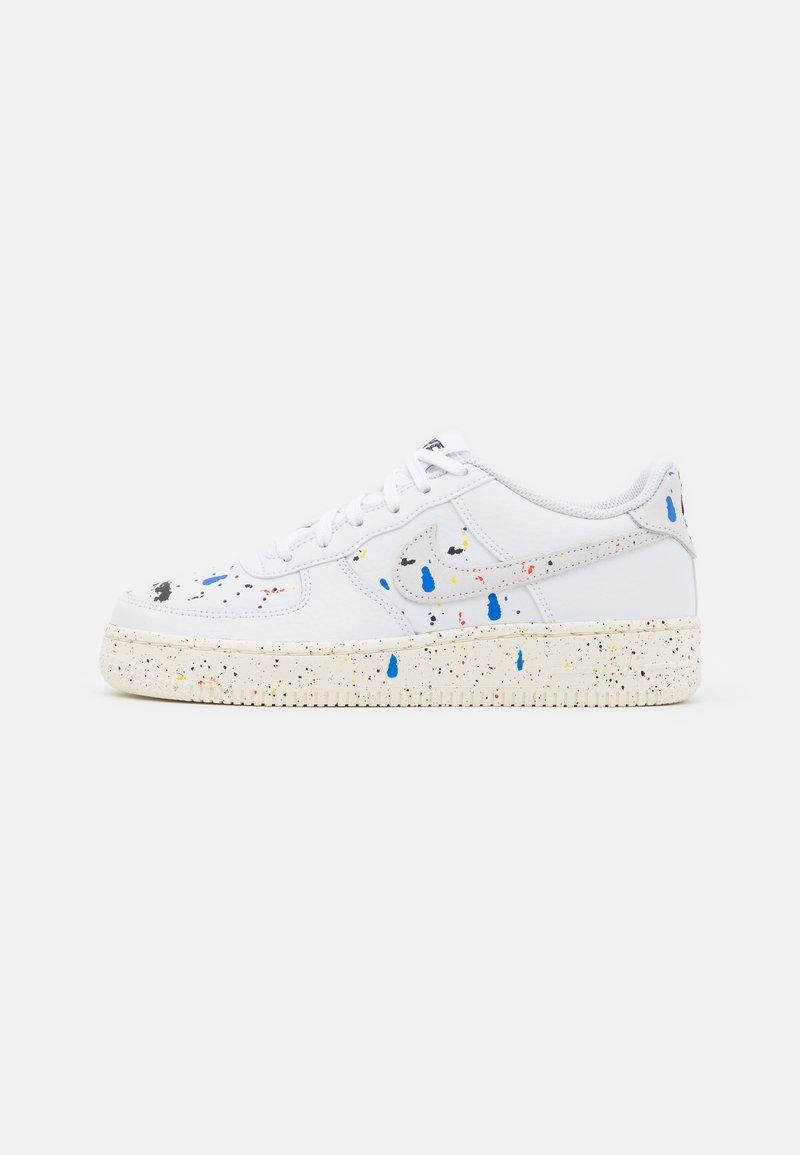 Nike Sportswear - AIR FORCE 1 - Tenisky - white/white-sail-white