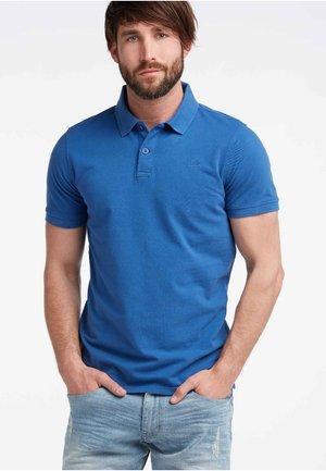 Poloshirt - imperial blue