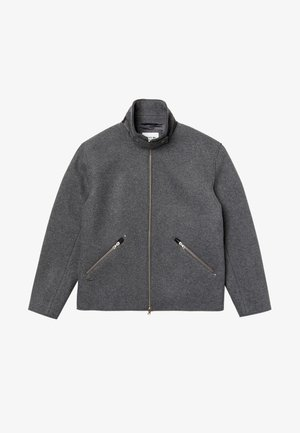 BH8423 - Training jacket - grey