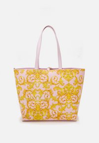 Versace Jeans Couture - DIANE REVERSIBLE BAG SET - Tote bag - multi-coloured - 0