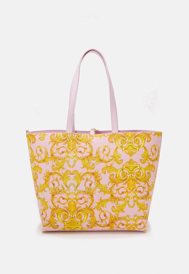 DIANE REVERSIBLE BAG SET - Tote bag - multi-coloured