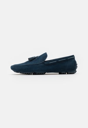 MILLO - Mocassins - navy