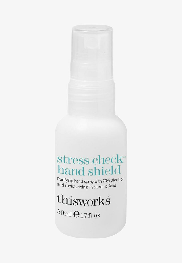 STRESS CHECK HAND SHIELD - Hand cream - -