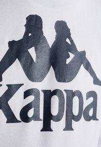 Kappa - TAINO - Hoodie - white - 5
