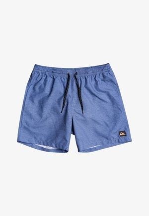 Swimming shorts - true navy heather