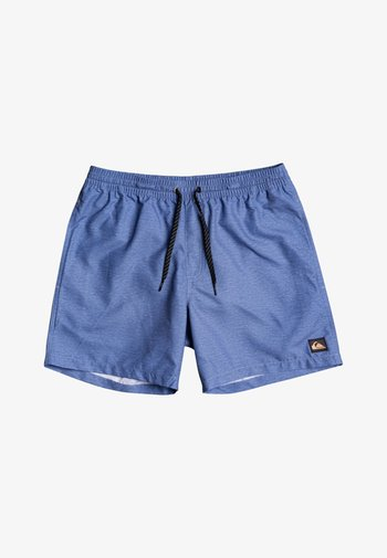 Swimming shorts - true navy heather