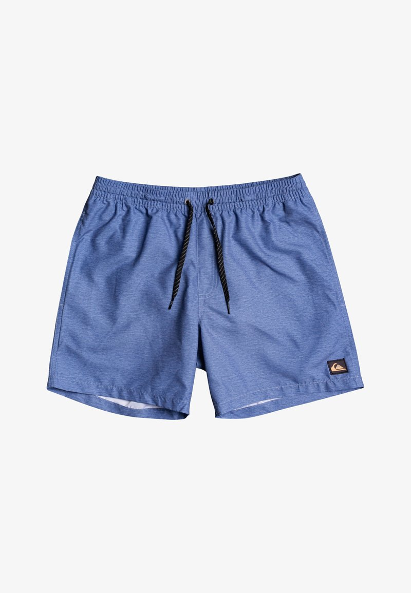 Quiksilver - Swimming shorts - true navy heather