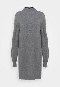 s.Oliver - Jumper dress - grey - 0