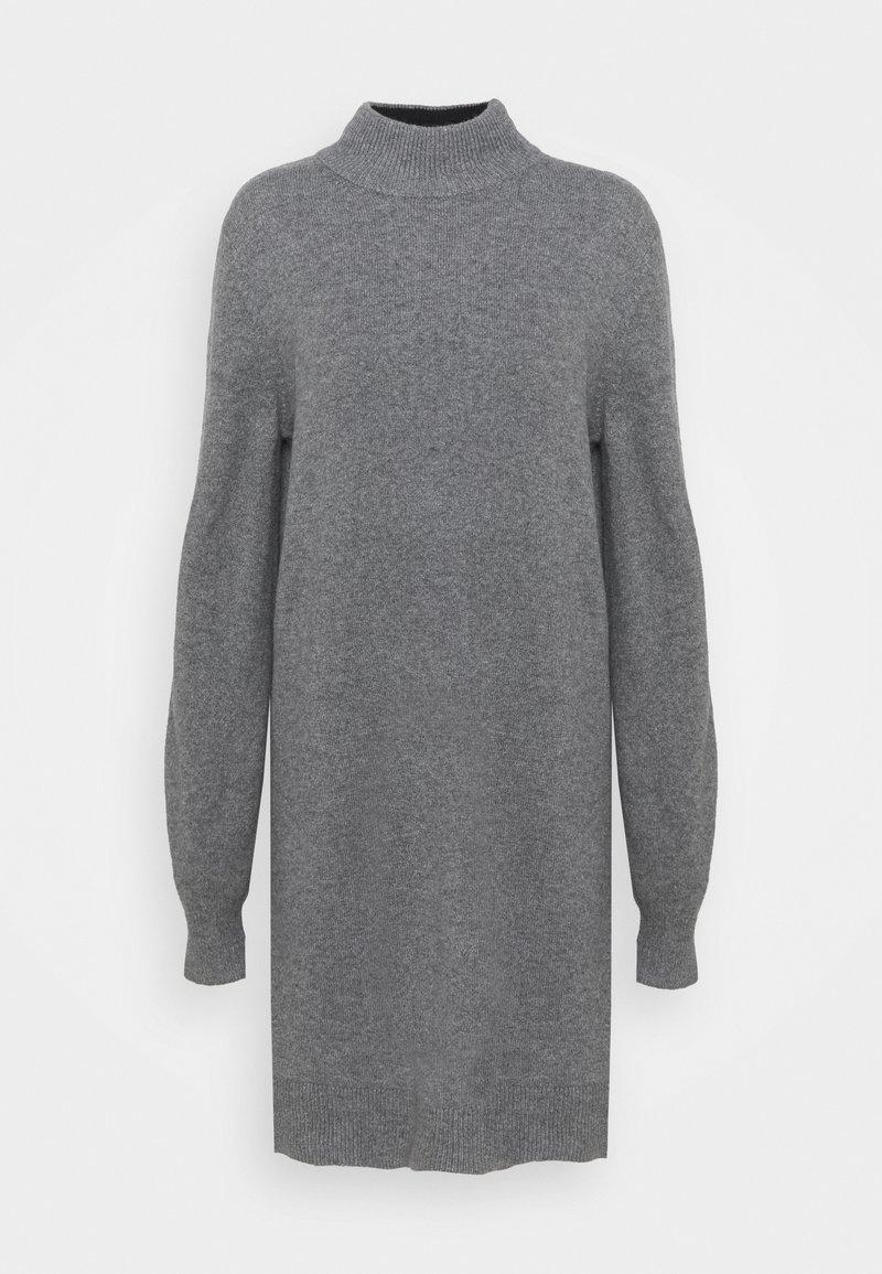s.Oliver - Jumper dress - grey
