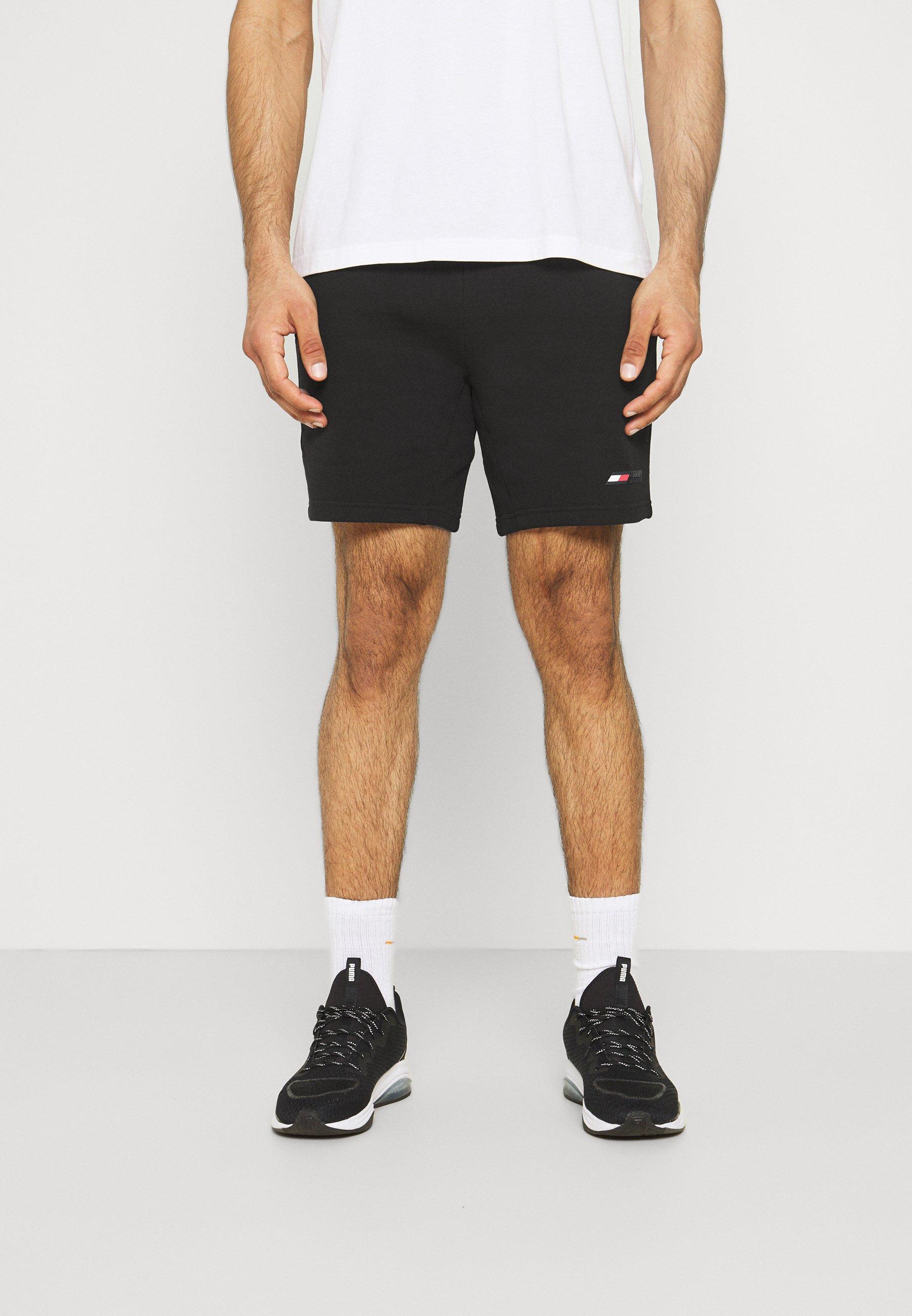 Herren LOGO SHORT - kurze Sporthose