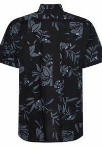Tommy Hilfiger - PATCHWORK FLORAL PRINT - Shirt - marine - 3
