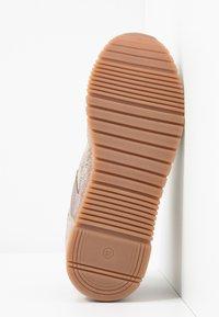 Gioseppo - RAPLA - Sneakers - beige - 6