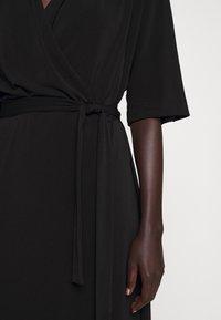 By Malene Birger - IVESIA - Jersey dress - black - 8
