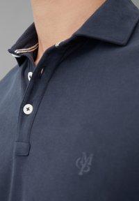 Marc O'Polo - Polo shirt - total eclipse - 4
