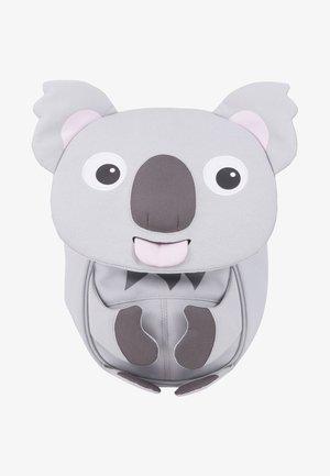 KLEINER FREUND KOALA - Rucksack - gray