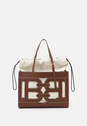 CABANA CALIE SET - Handbag - cuero