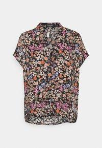 Soaked in Luxury - KIMAYA RAFINA - Print T-shirt - multi-coloured - 4