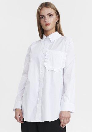 SISMILA - Paitapusero - bright white