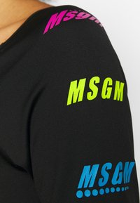 MSGM - Leotard - black - 4
