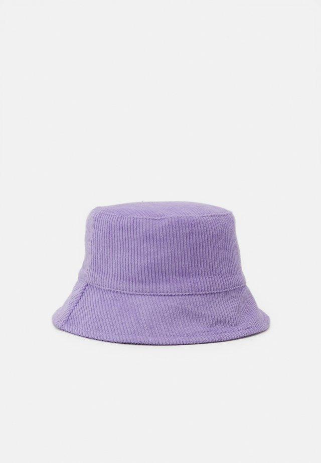 PCDOLA BUCKET HAT  - Chapeau - pastel lilac