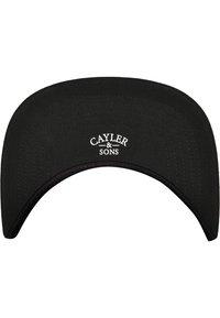 Cayler & Sons - Cap - coral/mc - 4