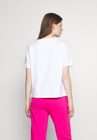 HUGO - THE BOXY TEE - Print T-shirt - open miscellaneous - 2