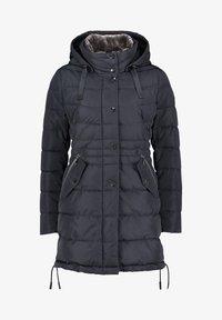 Gil Bret - Winter coat - dunkelblau - 3