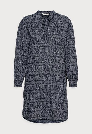 DRESS - Shirt dress - multi