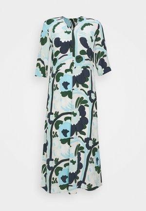 SOLMU KARUSELLI DRESS - Denní šaty - blue