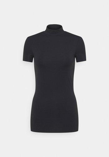 CRUNA - T-shirt imprimé - navy blue