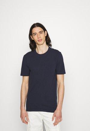 JANN - Basic T-shirt - navy blazer