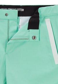 BOSS - LIEM - Shorts - open green - 5