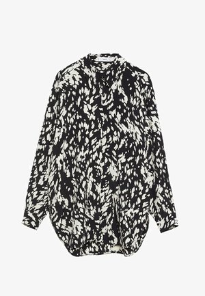 Camisa - svart