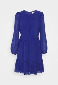 Milly - JACKIE DRESS - Shift dress - azure - 5